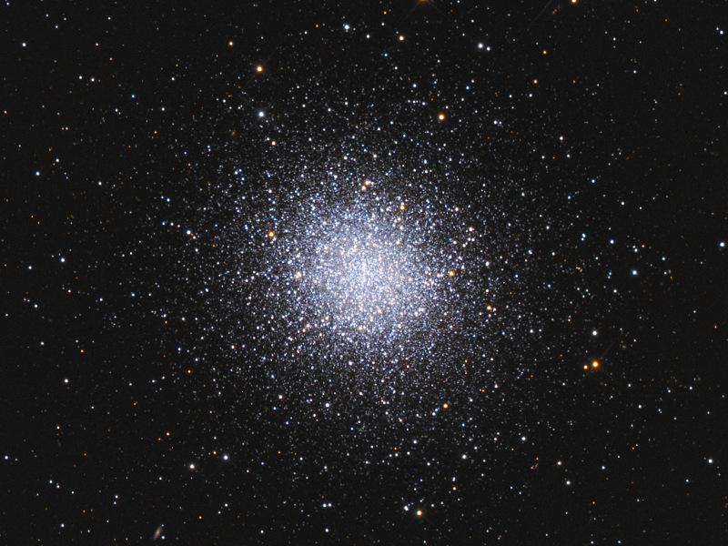 Globular Cluster M13