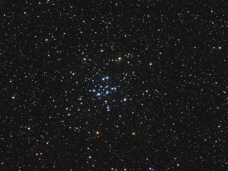 Open Cluster M34