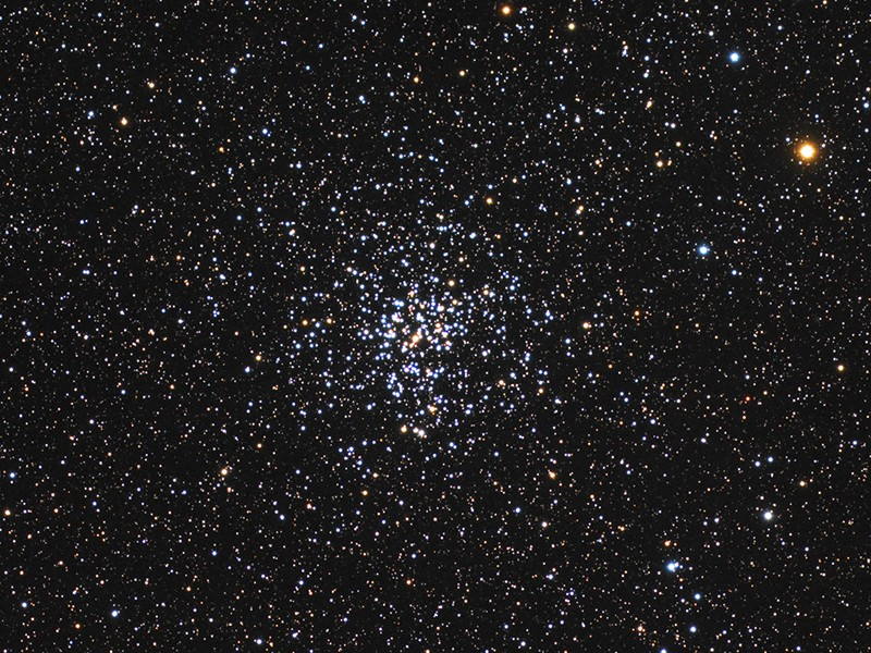 Open Cluster M37