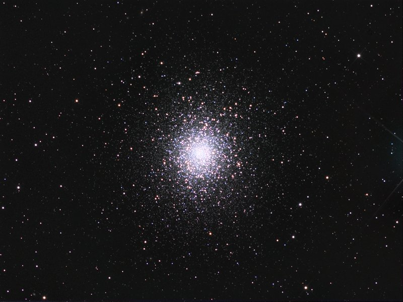 Globular Cluster M39