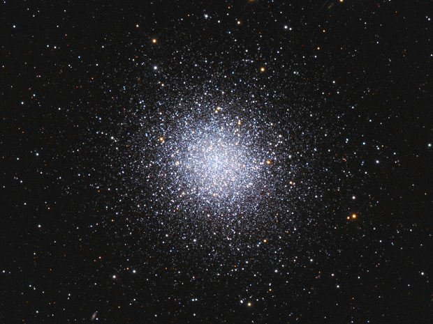 M13 biggest in the North