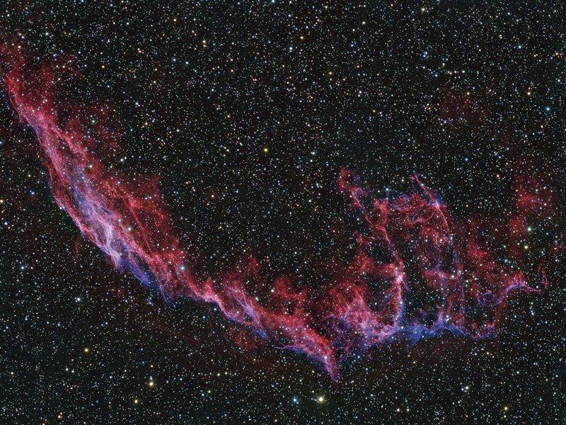 Eastern Veil NGC6992
