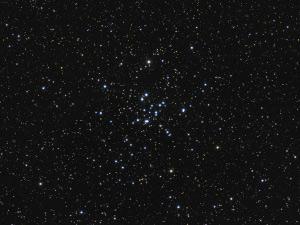 open cluster